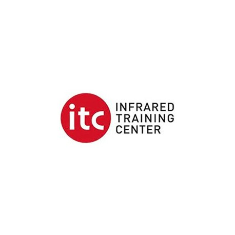 ITC Category 1 Thermography Course Compact (Attendance by 1 Person)