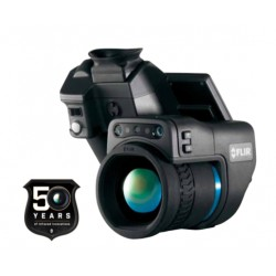 FLIR T1020 Built for the Experts by the Experts