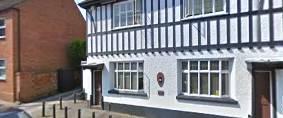 Our headquarters in Baldock, Hertfordshire